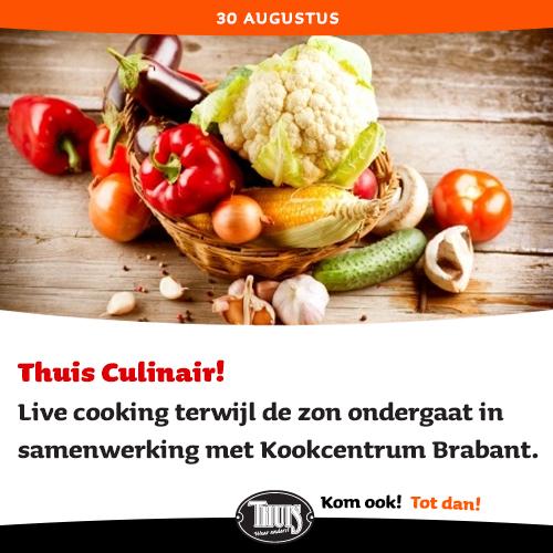 Thuis Culinair
