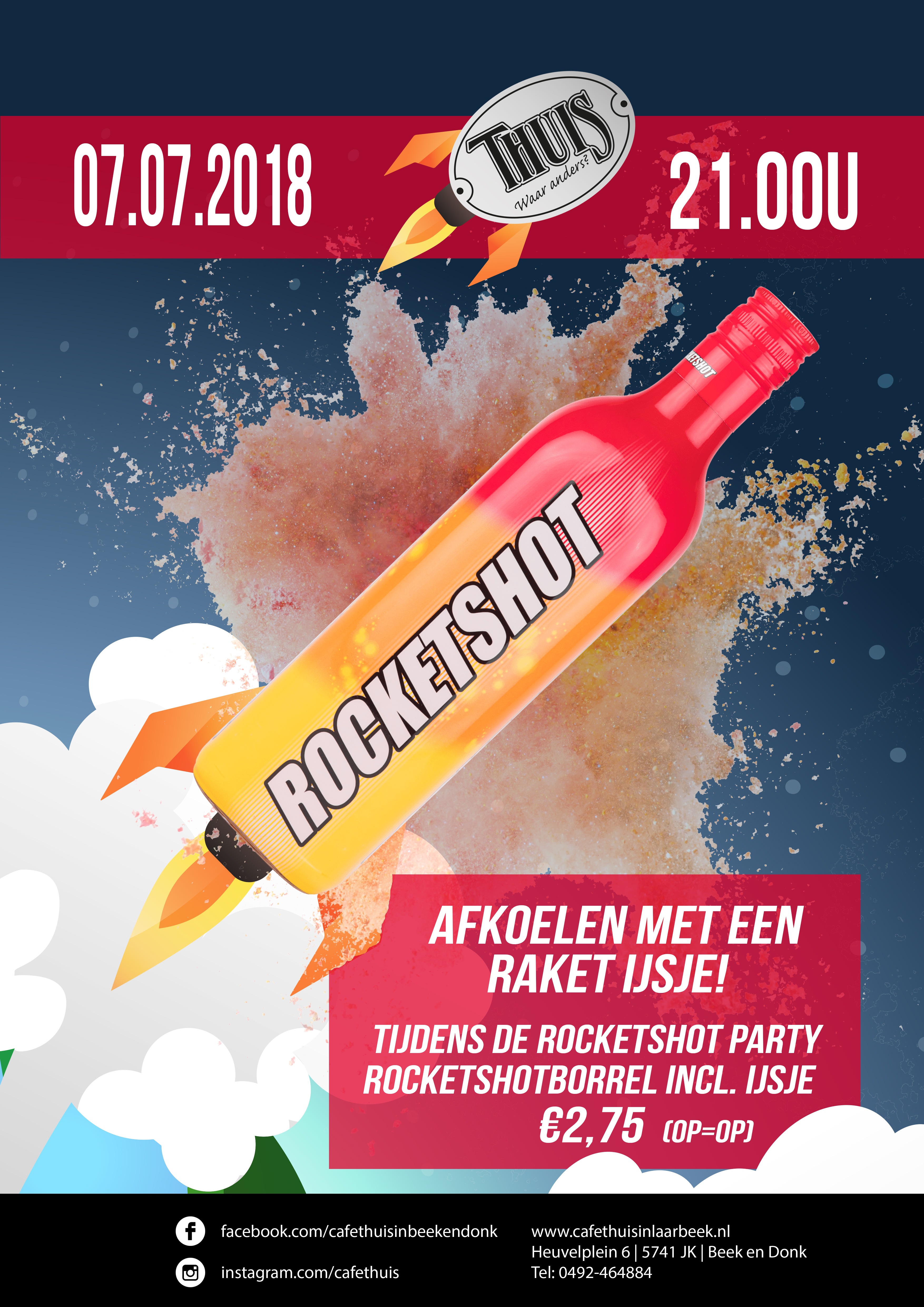 rocketshotparty